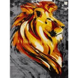 Hama Graceful Lion Rug