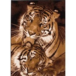 Reux Tiger Rug
