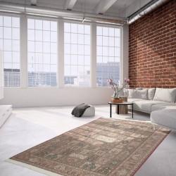 Craco Patterned Rug - Room Shot
