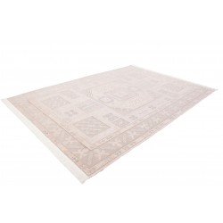 Craco Antique Rug Angled View