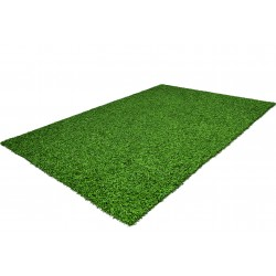 Furlo Outdoors Grass Rug Angled View