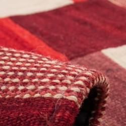Capua Fabric Rug Pattern Detail