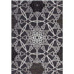 Rotal Patterned Rug