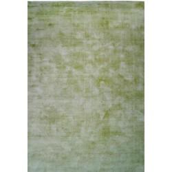 Petraro Retro Rug - Green
