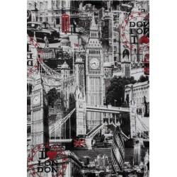 Cherz London Rug