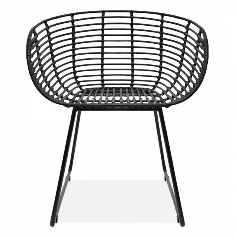 Astounding Rattan Dining Chair Quenby Ncnpc Chair Design For Home Ncnpcorg