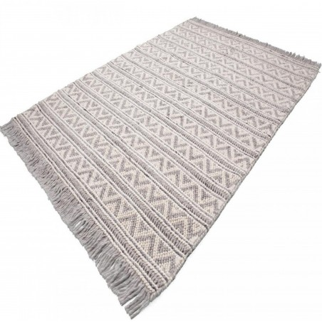 Quimper Classic Rug Angled View