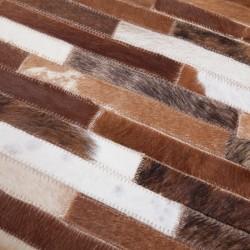 Trieste Patterned Rug - Beige Pattern Detail