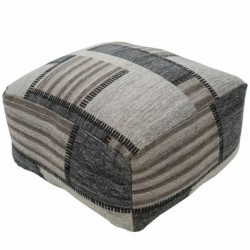 Malo Patchwork Cushion Seat
