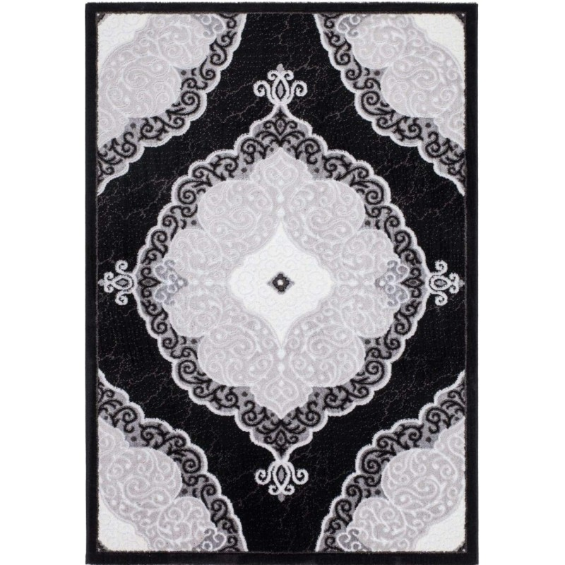 An image of Sero Traditional Rug - 120cm x 170cm