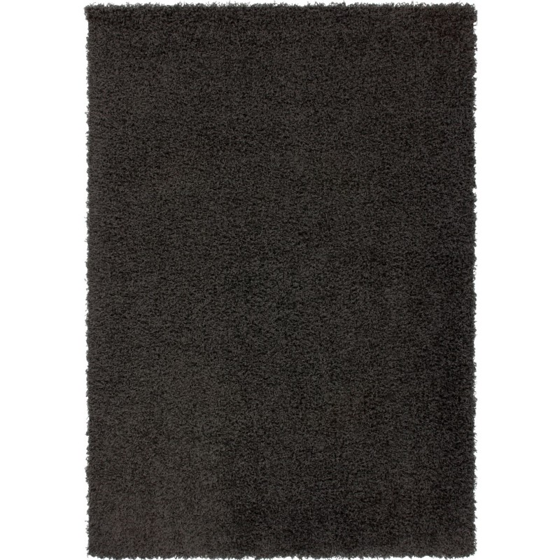 An image of Force High Pile Rug - 200cm x 290cm - Force White