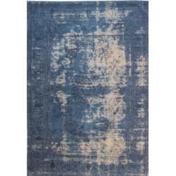 Prelo Mottled Rug - Blue