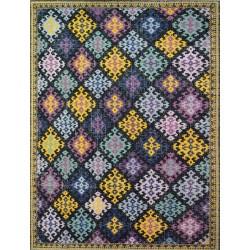 Glina Crocheted Rug