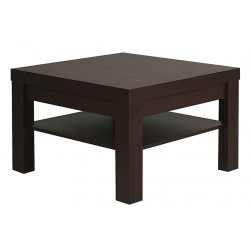 Quillan Small Coffee Table, angle view