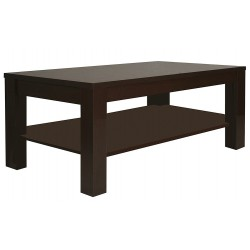 Quillan Large Coffee Table, angle view