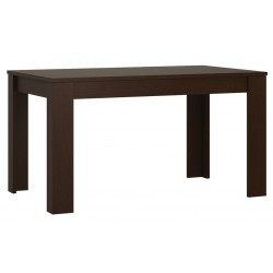 Quillan Extending Dining Table, angle view