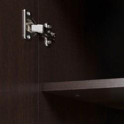 Quillan Sideboard, hinge detail