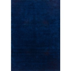 Jerez Simplistic Rug - Blue