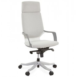 Alaska Office Chair - Grey
