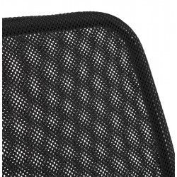 Hartford Mesh Office Chair Back Detail