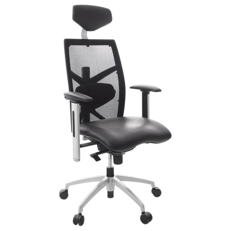 Oakland Mesh Office Chair