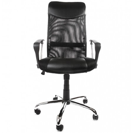 Cambria Classic Office Chair front view