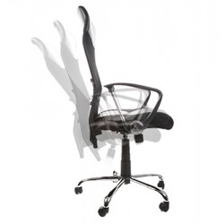 Cambria Classic Office Chair adjustable detail