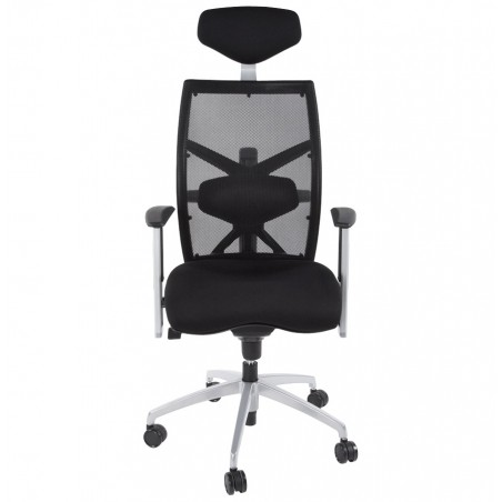 Mitchell Mesh Office Chair Front view