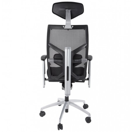 Mitchell Mesh Office Chair Rear view