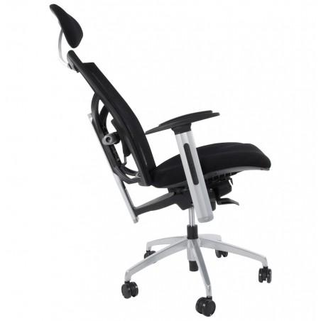 Mitchell Mesh Office Chair Tilt position