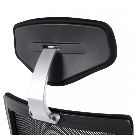 Mitchell Mesh Office Chair Backrest fixing Detail