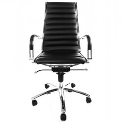 Torrance Designer Office Chair Front View