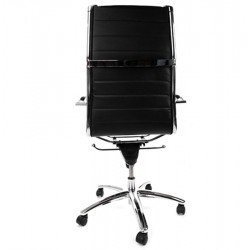 Torrance Designer Office Chair Rear View