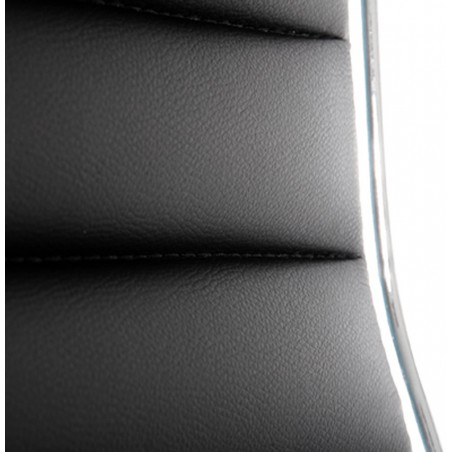 Torrance Designer Office Chair Material Detail