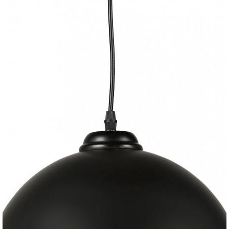 Suno Hanging Lamp Top View