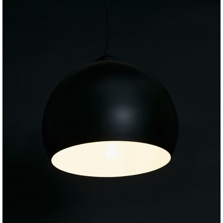 Suno Hanging Lamp Mood Shot