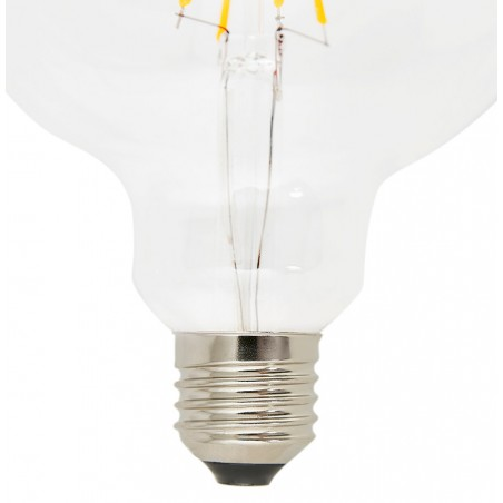 Bulbo LED Light Bulb E27 Fitting Detail