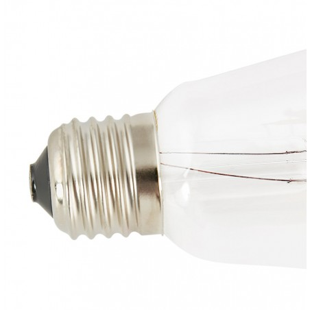 Pulbo LED Light Bulb E27 Fitting Detail