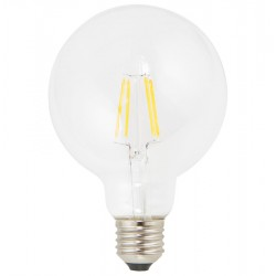 Tulbo LED Light Bulb
