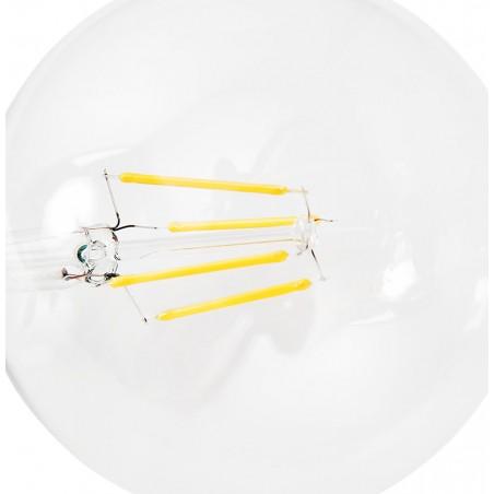 Tulbo LED Light Bulb LED Filiment Detail