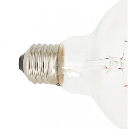 Tulbo LED Light Bulb E27 Fitting Detail