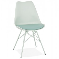 Fabrano DSW Style  Dining Chair - Peppermint