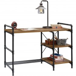 Plumsworth Industrial Style Desk