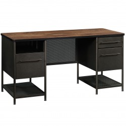 Witton Industrial Executive 3 Drawer Desk