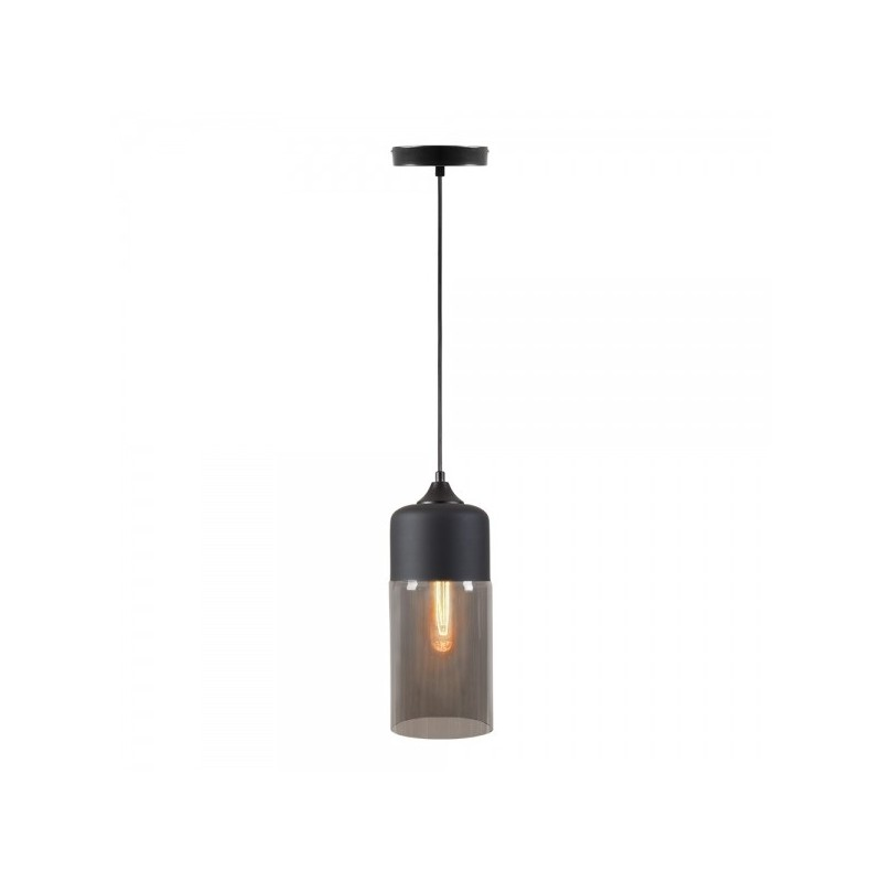 Cylinder Pendant Light Ransby