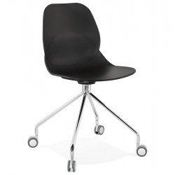 Rapide Office Chair - Black