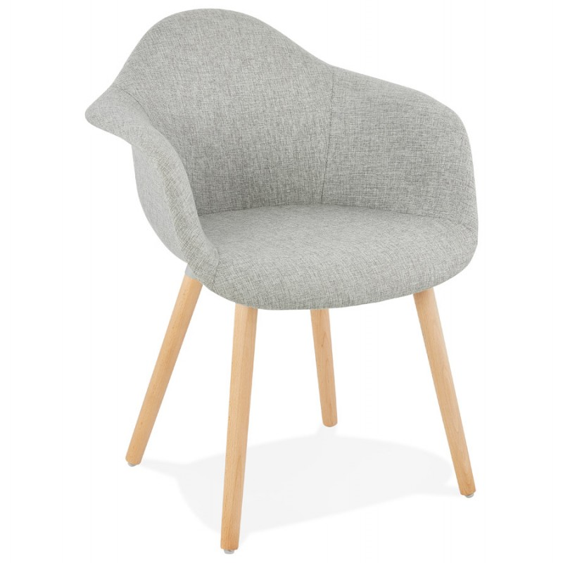 Loco Upholstered Armchair
