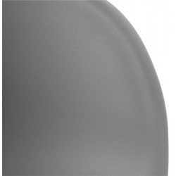 Telsta Modern Armchair - Grey  Arm Detail