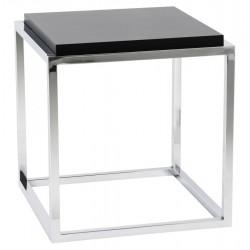 Basso Modular Storage Table Black