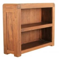 Salento Small Walnut Bookcase